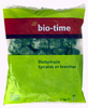 Bio-time Epinards en branches - Product