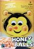Oxfam Honey Balls - Produit