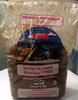 Sucre de canne semoule foncé - Product