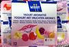 Yaourt Aromatisé - Product