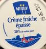 Crème fraîche épaisse (30% MG) - Produit