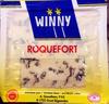 Roquefort - Prodotto