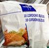10 cordons bleus - Produit