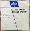 Salami Danois - Produit