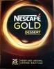 Nescafé Gold dessert - Product