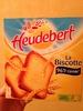 Heudebert - Produit