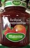Aardbeien-sinaasappel confituur - Product
