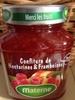 Confiture Nectarines & Framboises - Product