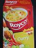 Royco crunchy curry - Produit