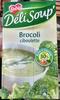 Déli Soup' Brocoli Ciboulette - Product