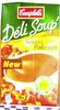Deli Soup' Tomates Poivrons - Product