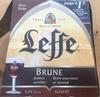 Brune Bière - Produit