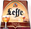 Leffe Triple - Prodotto