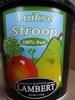 Sirop de Liège - Product