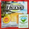 Fromage de Hervé piquant - Produit