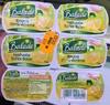 Beurre demi-écrémé doux - Product