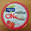Greek Style Strawberry Raspberry - Produkt