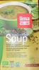 Soupe de légumes verts aux lentilles et Tamari - Prodotto