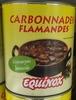 Carbonnades flamandes - Product
