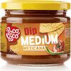 Sauce Dip mexicaine Médium - Product