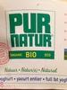 Yogur Natural BIO - Producte