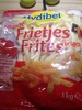 Frites belges - Product