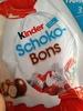 Schoko-Bons - Produit