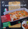 Cannelloni Royal - Product