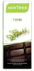 Thym - Produit