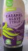 Sirop d'agave saveur caramel - Produit