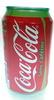Coca-Cola sans caféine - Producte