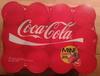 Mini Canette Coca-Cola - Product