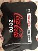 Coca-Cola Zero - Product