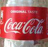Coca Cola Glass - coke - Produkt