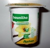 Iogurte baunilha aromas Auchan - Product