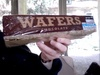 Wafer Chocolate - Product