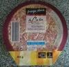 Pizza fiambre e queijo Mozzarella - Produto