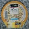 Pizza 4 quesos - Produto