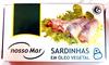 Sardines à l'huile végétale - Produto