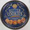Butter Cookies Latta GR 454 - Produto