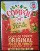 Polpa de Tomate Original - Product