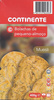 Biscoitos matinais Muesli - Produto