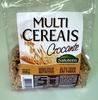Multi Cereais Crocante - Produto