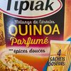 Quinoa parfumé - Product