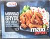 Mørbrad Gryde med cremet paprikasauce og risblanding - Product