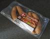 Økologiske Frankfurter Pølser med Chili - Produit
