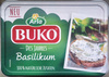 Arla Buko Basilikum - Produkt