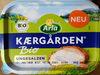 Kærgården Bio ungesalzen - Produit