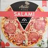 Aldoni Stone Oven Pizza Salami - Product