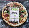 Pizza Salami - Produkt